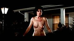 Isabella Rossellini Nude Scene Blue Velvet