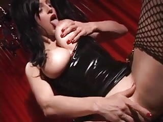 Non latex non lubricated - Rubber doll non stop masturbation
