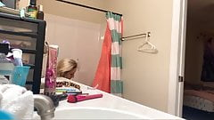 1.  BEST HD Hidden Spycam Shower VOYEUR REAL BLOND UNAWARE