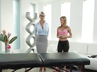 Brandi penis inspection - Inspection goes wrong