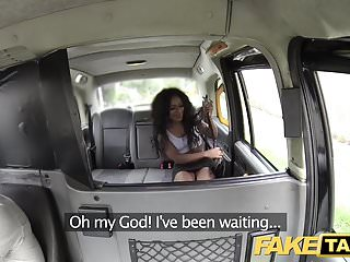 Naked crack addicts - Fake taxi great body and a cracking hot arse