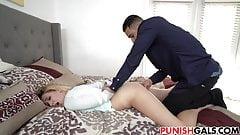 Hard fuck for cute Sierra Nicole
