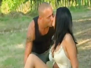 Angilina jolie fucking video Christina jolie and rosella conti fuck in the wild