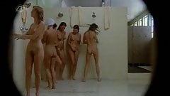Porky's Shower Scene