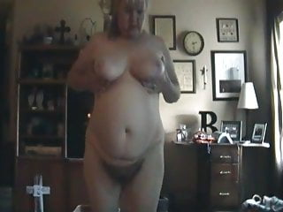 Mature posing pussy tube - Chubby mature posing