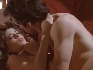 Vintage hamilton Linda hamilton topless sex scene