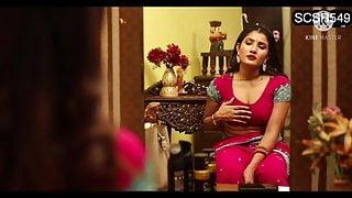 Super hot and sexy desi bhabhi fucked