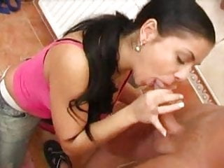 Jennifer epsteins ass - Bathroom ass fuck for jennifer