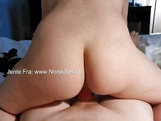 Girl who can deep throat Norwegian girl who can ride norsk jente som kan ri