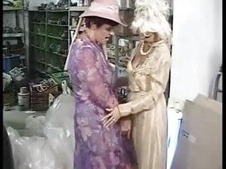 Grandma lesbian sex Grandma lesbian