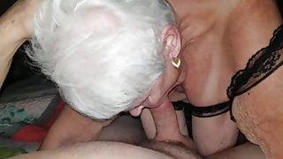 Granny is stil hot