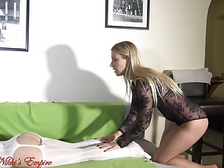 Hottest latino pornstars The hottest ass worship nikki and nesty