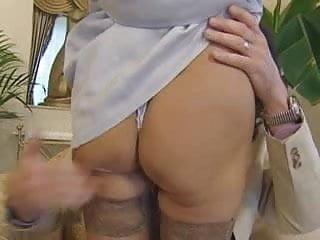 Erotic hot aunt Hot blonde german aunt