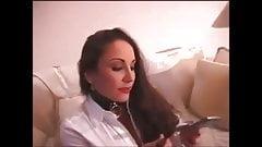 Jewell - Bondage Brunette