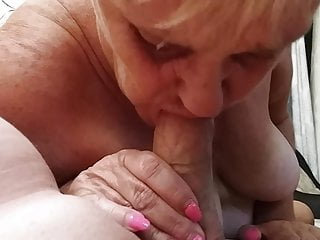 Homemade blow job movies - The new cleaning lady - blow job 1