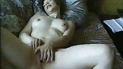 Masturbation on the chamber