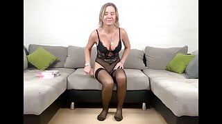 DM Pantyhose Stockings