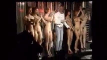 Retro Nudist Beauty Pageant Compilation, Porn ee: xHamster