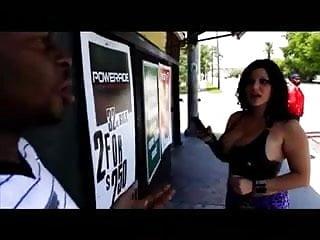 Cuban big tits The cuban queen