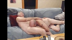 grandpas having 69