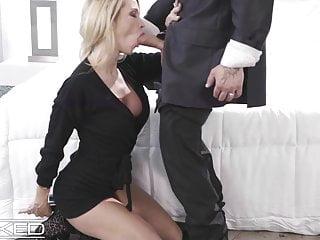 Wicked Jessica Drake S Passionate Blowjob