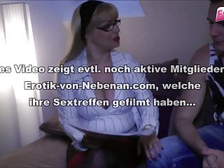 Sexy mature female teachers - Hot german milf female teacher show how to fuck private