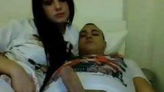 Webcamz Archive - Couple Short Fuck But Hot Wet Pussy