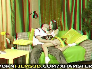 Free 3d insest porn Porn film 3d - horny lovers going wild