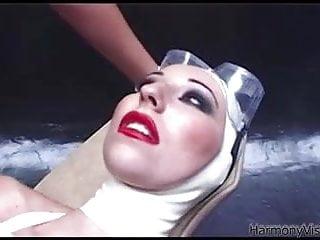 Fetish gay latex Harmony vision latex lesbians in anal fetish