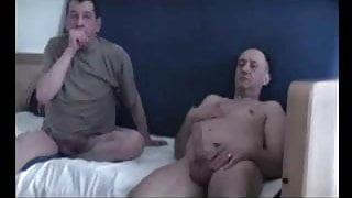 daddy group sex