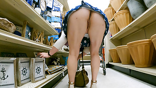 Risky Retail Flashing
