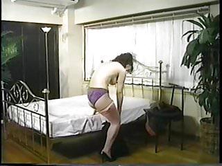 Misa aname hentai - Misa kaoru 2226 jpn vintage