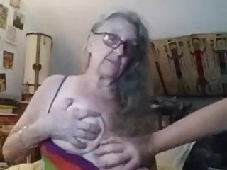Decided piss Granny cant decide sex yes no