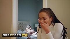 Ella Knox Kira Noir Charles Dera - Healthy Cumpetition