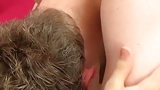 Chris Martinson and Damien Hart raw fuck after sixty nine
