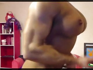 Huge masturbation biggest Milf angela salvagno with the biggest pussy lips and muscle