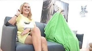 Nuria's big tits, Jotade's big cock, together at last