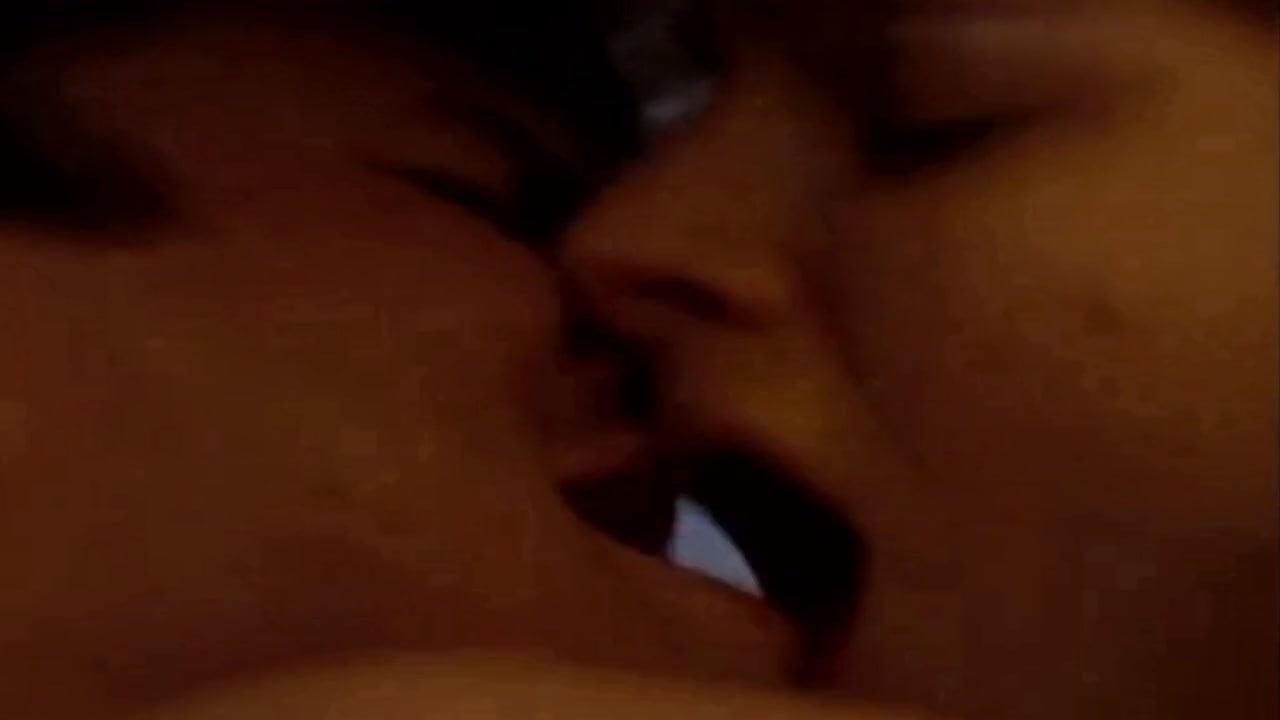 Celeb Threesome Sex Scenes