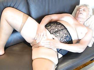 Heidi hanson naked Granny heidi in nylons
