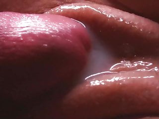 Cumshot compilation close-up