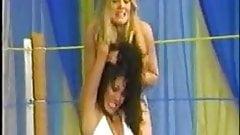 golden girls wrestling