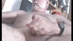 steigman49 Mature silver grand daddy cum on cam collection