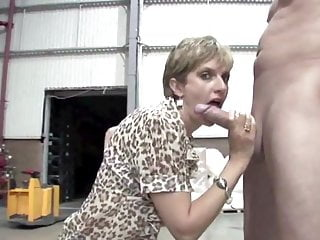 Blow job dvd Blow job compilation