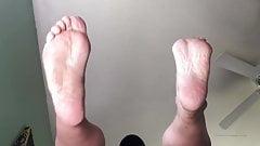 Latin sexy soles