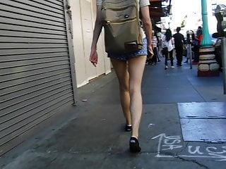 Whos the midget chinatown - Bootycruise: in line 15: chinatown cheeks