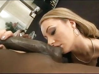 Transducer bottom line A line interracial anal