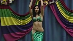 Belly Dancing (loyalsock)