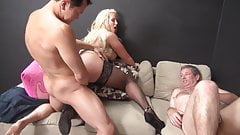 Alura Jenson Dirty Nasty Filthy Cuckolding  Cunt