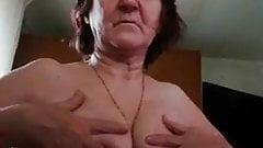 My friend tits all naturall