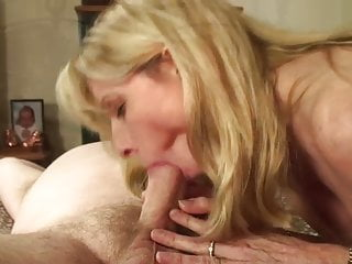 Cox boobs Carol cox gets a huge creampie